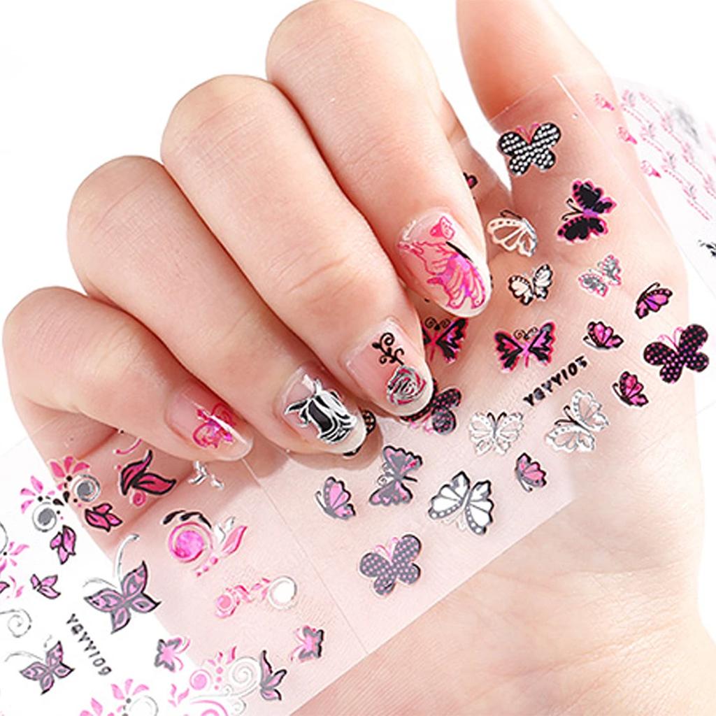 Most Popular Nail Designs for Short Nail