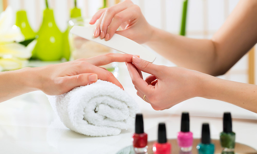 Nail Salons Offer a Range of Different Manicures